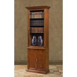 Cabinet in rovere