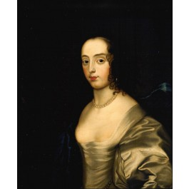 Seguace di Sir Anthony Van Dyck