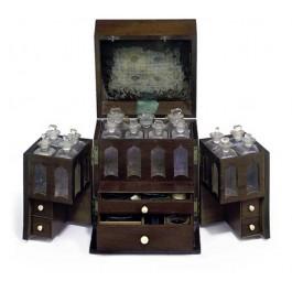 Domestic medicene chest