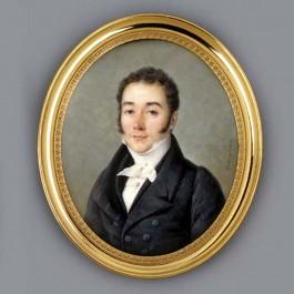 Jean-Baptiste Désiré Troivaux