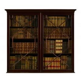 Parte superiore di una libreria Sheraton